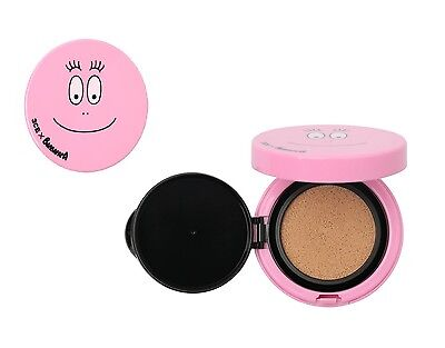 3CE Stylenanda x BARBAPAPA Fitting Cushion Foundation 12g - #2 Natural Beige