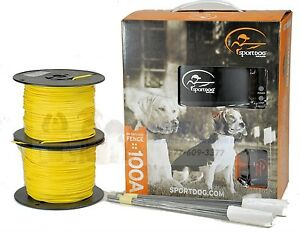 DISCOUNT DOG FENCE - ELECTRIC DOG FENCE AMP; DOG FENCING