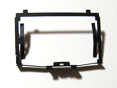 Canon 20D 30D Frame Screen Mounting Part# CB3-1660-000 New