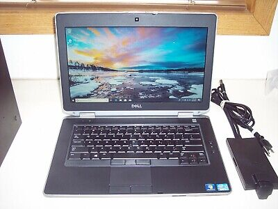 "Dell Latitude E6430/2.6ghz Core i5/8GB/128GB SSD/14""/webcam/10PRO--NICE!!!"