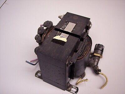 Signal Transformer 16-8 Power Supply