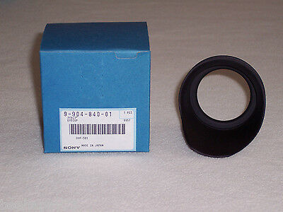 Видоискатели и наглазники Sony 9-904-840-01 Eyecup