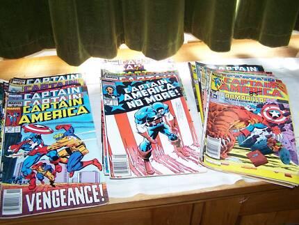 6 Great Comics For Mature Readers Comic Books Gumtree Australia