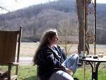 Appalachian Heartwood