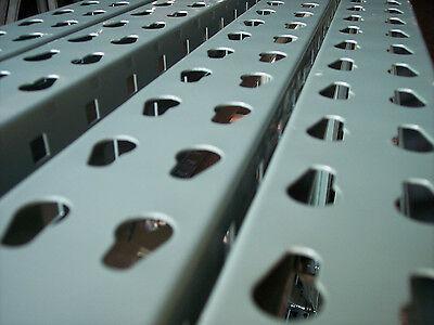 Pallet Rack 10 X 42 Upright Frame