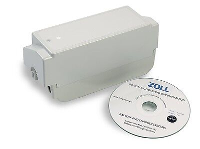 Zoll Xl Smart Ready Battery - 8000-0500-01