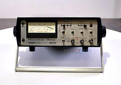 Racal Instruments Dana 9009 Amfm Modulation Meter 1.5 Ghz Ref545
