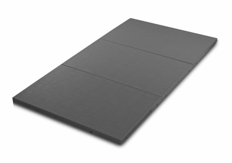 Confer Handi-Spa Hot Tub Foundation Plastic Resin Base Pad, 3 Pack (Open Box)
