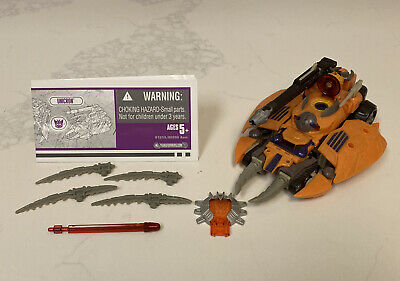Transformers Cybertron - Deluxe Unicron (Loose, 100% Complete)