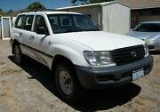 2003 Toyota LandCruiser SUV Cloverdale Belmont Area Preview