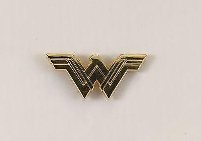 Wonder Woman (2017) Movie Logo Pin