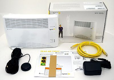 Cell Phone Signal Booster Sprint - NEW Sprint Airave 2.5 Airvana Access Point RECFEMT02 Cell Phone Signal Booster
