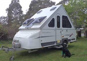 2006 A'van Cruiseliner 3 Glenorie The Hills District Preview