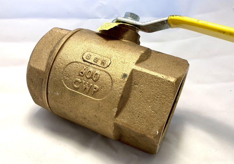 Apollo 3 Inch Bronze Ball Valve 70-100-01