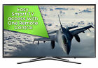 Samsung Black TVs with Bluetooth