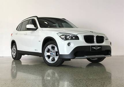 2010 BMW X1 T/Diesel SUV Ashmore Gold Coast City Preview