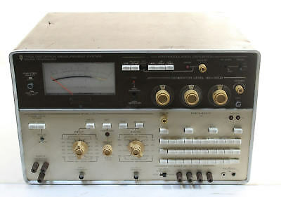 Sound Technology Model 1710a Audio Bandwidth Distortion Measurement System