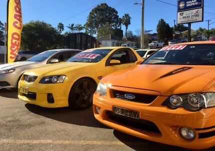Sydney Auto Brokers