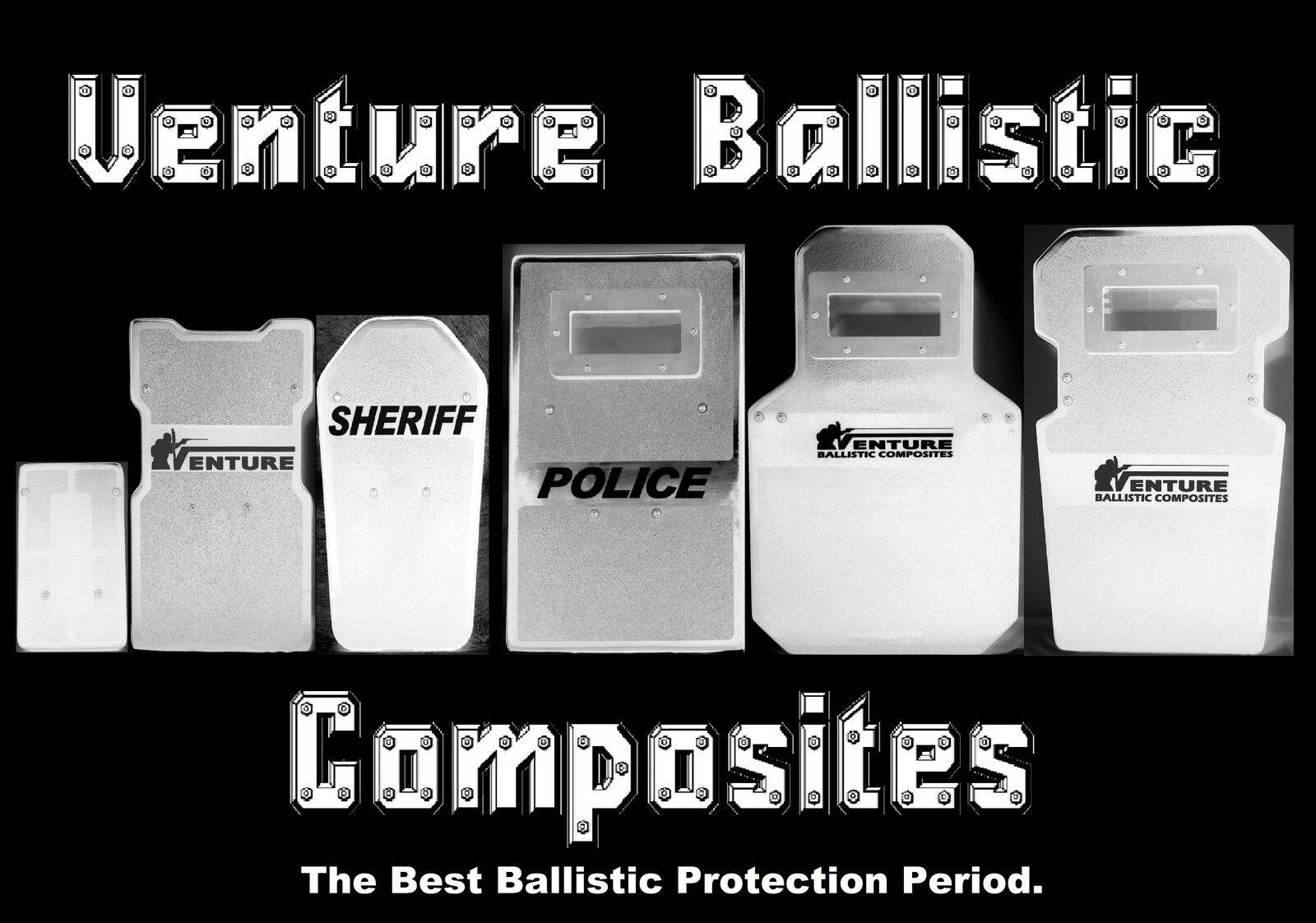 Venture Ballistic Composites