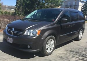 Dodge caravan 2015 for sale