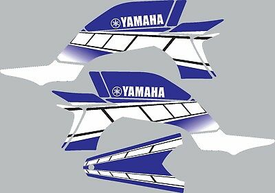Graphics for 2003-2008 Yamaha YFZ450 YFZ 450 ATV  decals stickers Retro for sale  Shipping to South Africa