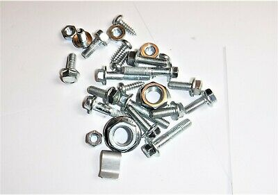 Predator 2000 Watt Inverter Generator Spare Screws Engine Side Accessories - Oem