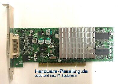 PNY Quadro NVS 280 Grafikkarte PCI 64MB 128-Bit 2048x1536 VCQ4280NVS-PCI