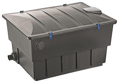 Oase BioTec ScreenMatic² 40000 Durchlauffilter Hochleistungsfilter Koi Teich NEU