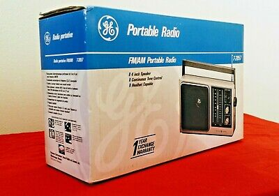 New in Box-Old Stock GE General Electric 7-2857 Feature Pack