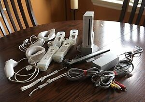 Wii game package!