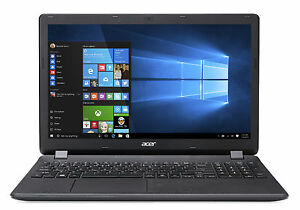 Acer Aspire ES1-531-C030 Notebook 15,6 Zoll Intel Quadcore N3150 Windows 10 4GB