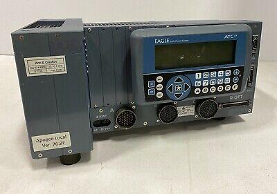 Eagle Epac Siemens M50 Epac3608m53 Traffic Signal Light Controller