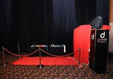DELTwith Photo Booths (50% OFF Special) Thornlie Gosnells Area Preview