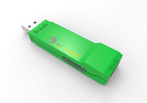 Brook Xbox 360/One to PS4/PC Game Controller Super Converter USB Adapter P4-GR