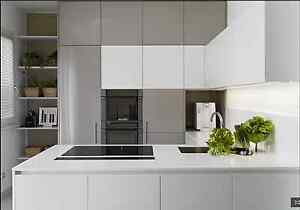 Factory Direct Australian Custom Built Kitchen - Free Design Newport Pittwater Area Preview