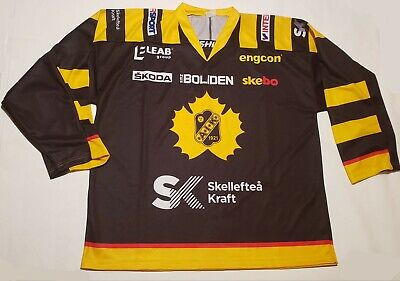 Skellefteå AIK, HOCKEY TEAM Jersey, size LARGE, new with tag, GREAT FOR PLAYERS