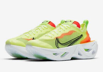 Nike Zoomx Vista Grind Volt US 11 UK 8,5 EUR 43 Womens  BQ4800-700