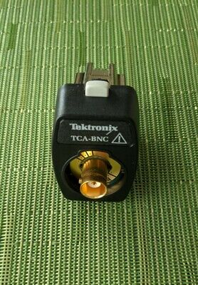 Tekconnect Tca-bnc Scope Adapter