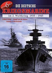 Die Deutsche Kriegsmarine im 2.Weltkrieg 1935-194 (2015)
