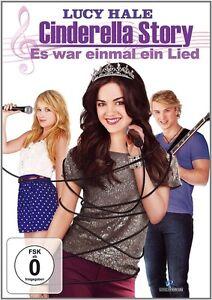 DVD * Cinderella Story: Es war einmal ein Lied * NEU OVP