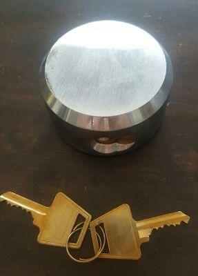 Vending Machine Lock With Keys Bx16