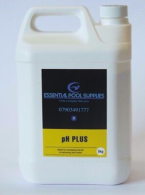 4 x 5 KGS (20 KGS) PH Plus PH Adjuster
