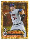 Matt Harvey Baseball Cards