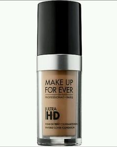 Make Up For Ever Makeup Forever Ultra HD Foundation FULL SIZE 30ml ~ 125 / Y315