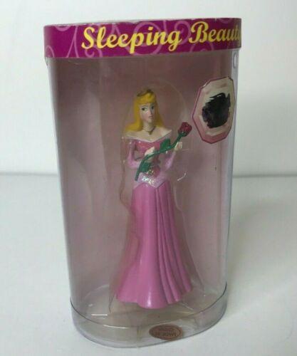 "Disney Princess 3"" Sleeping Beauty Hand Crafted Figurine #607435"