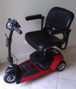 Mobility Scooter Barmera Berri Area Preview