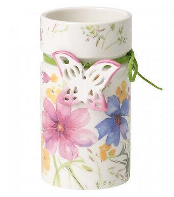 Villeroy & Boch Mariefleur Spring Vase klein 14 cm hoch 1486345120