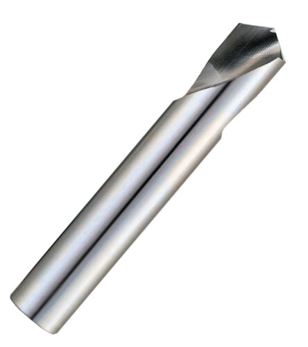 "1/4"" Diameter 120° Degree HSSCo8 M42 Cobalt NC/CNC Spot Drill 2161L YG-1"