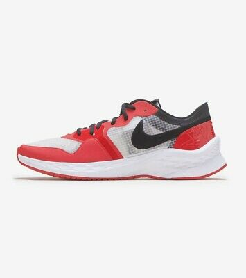 Jordan Air Zoom 85 Runner Nike Mens Shoes CI0055-106 Low Bred NIB Retro VTG Red