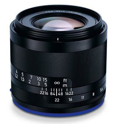 Zeiss Loxia 35mm F2 Sony E-Mount Objetivo